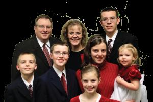 Rea Family web